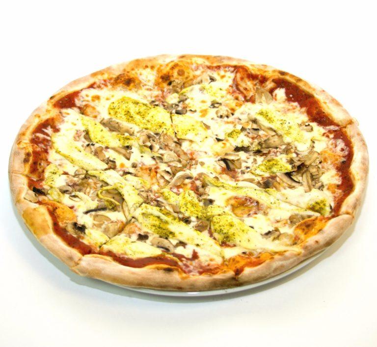 Пицца «Челентано»