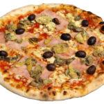 """Пицца """"Капричиоза"""""""