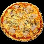Пицца «Котто Трифонати»
