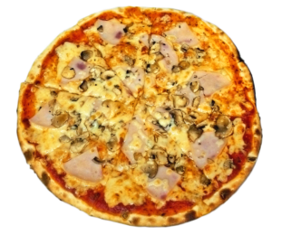 """Пицца """"Котто Трифонати"""""""