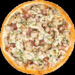 Пицца «Монти»