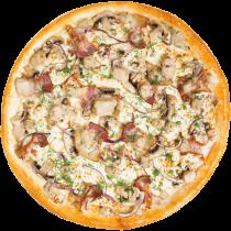 """Пицца """"Монти"""""""