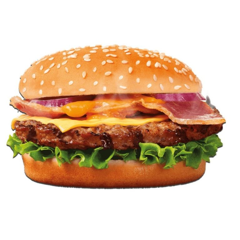 Бургер Олимп