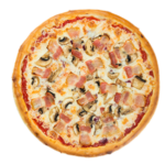 """Пицца """"Барбекю"""""""