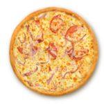 Пицца «Гавайская Американо»