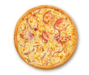 """Пицца """"Гавайская Американо"""""""