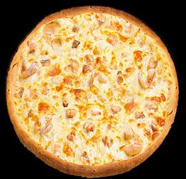 """Пицца """"Мореанна"""""""