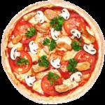 """Пицца """"Римская"""""""