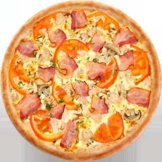 """Пицца """"Романо"""""""
