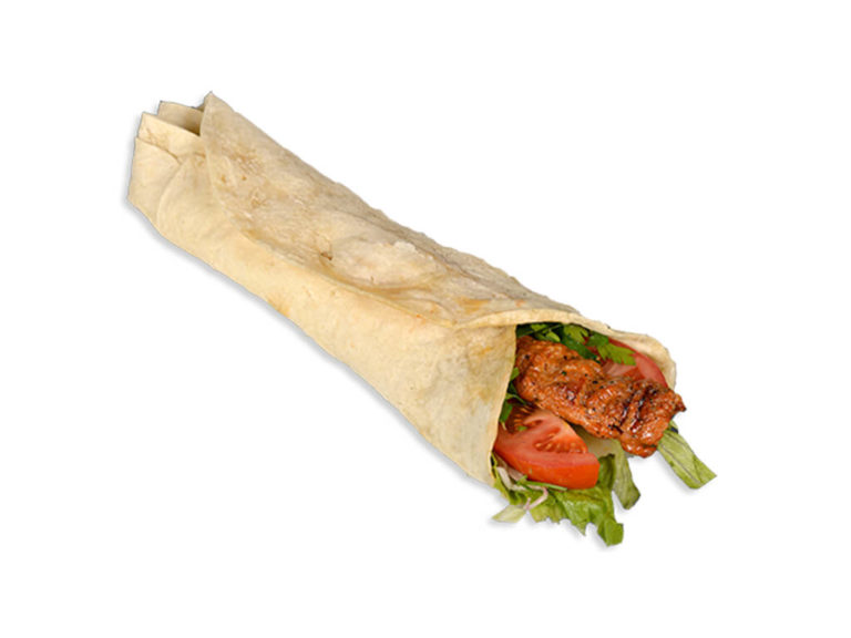 Ролл-кебаб из говядины